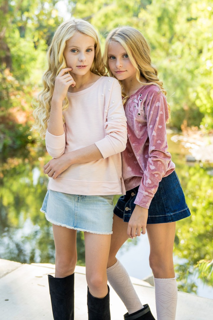 Fall Faves with Ten Sixty Sherman Girls-Part 2