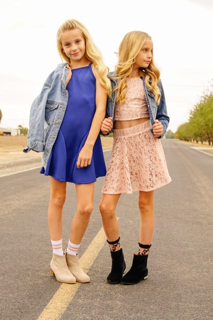Stella M Lia Mini Fashion Addicts