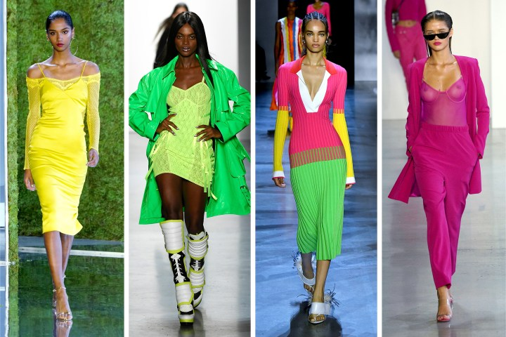 The 8 Biggest Trends from NYFW Spring 2019