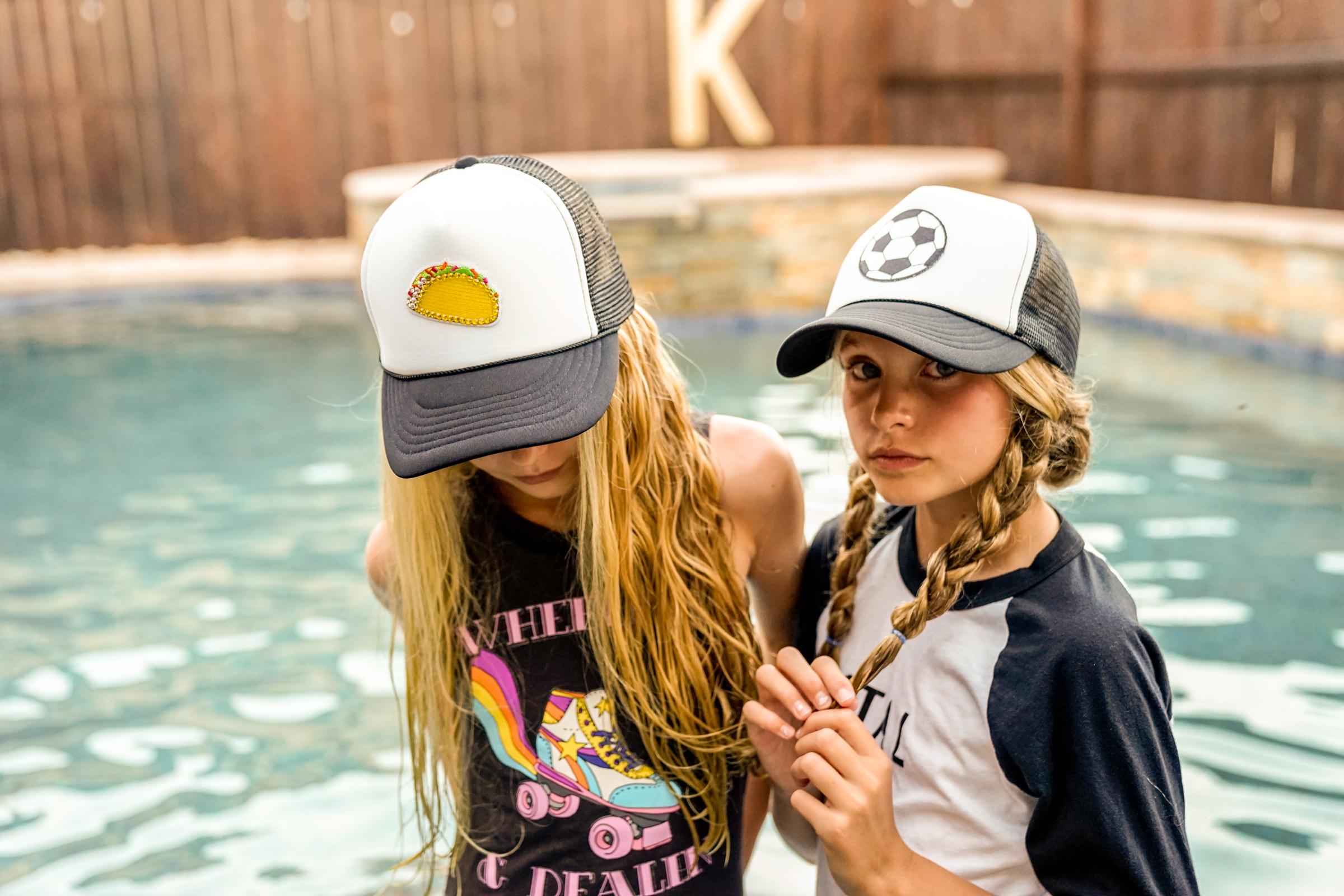 Lidsville Hats