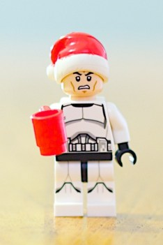Lego Star Wars 2014 Advent Calendar Day 4