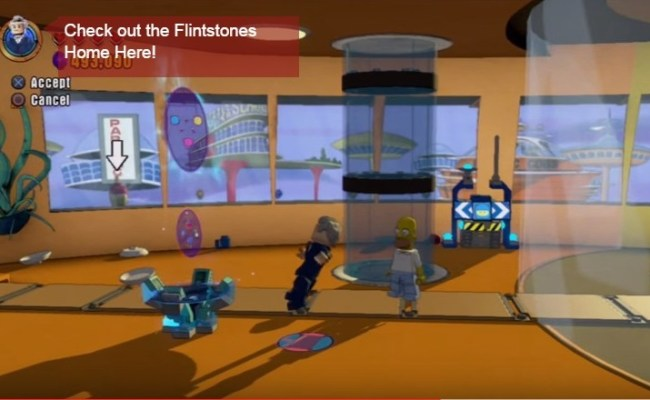 Jetsons And Flintstones Coming To Lego Dimensions Soon