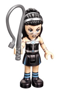 Three more Lego Super Heroes Girls Sets Posted with Hi Res ...