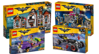 Lego Batman Movie Set Prices