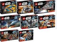 Summer Lego Sets 2017 Images