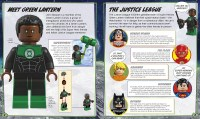Official Images of Lego Marvel Exclusive Green Lantern ...