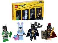 Finally Easter Bunny Batman - But for Halloween ...
