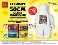 Special Lego Toys R Us Promotion in Taiwan, Singapore ...