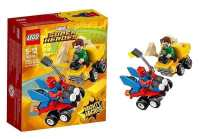 Lego Marvel and DC 2018 Mighty Micros Sets just revealed ...