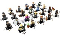 LEGO Harry Potter 71022 Collectible Minifigures Series 1
