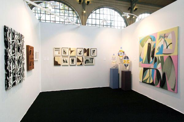Yia Art Fair - Mini Galerie