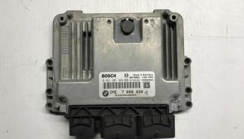 N14 ECU DME Control Unit - R55, R56, R57 Mini Cooper S - 2