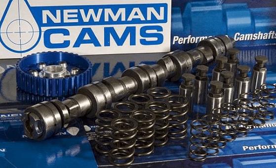 Newman Cam