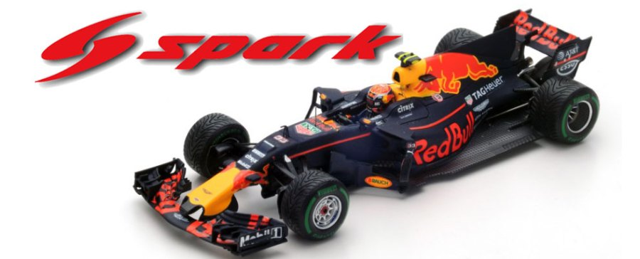 SPARK SCALE MODEL CARS