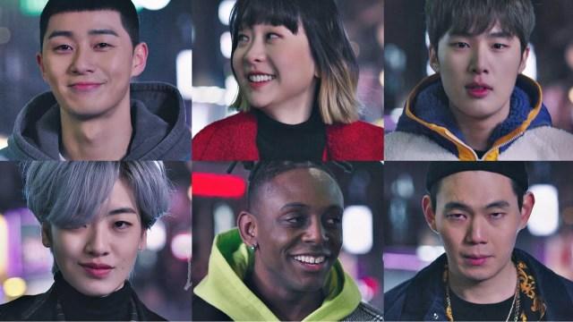 itaewon-class-karakterleri,2020-kore-dizileri