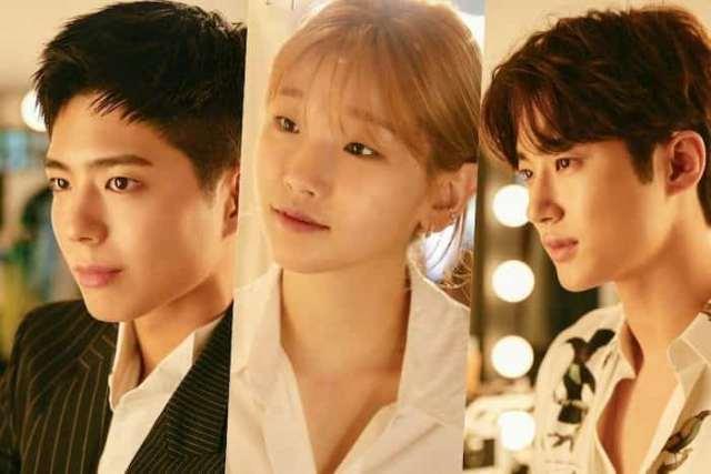 record-of-youth, yeni-kore-dizileri, park-bogum-yeni-dizisi