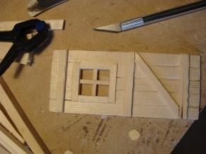 usa lemn