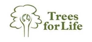 Trees for life logo 300x136 - Tours become Trees