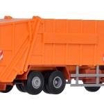 Kibri 15009 Garbage Truck