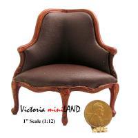4 Triangle Sofa/Love Seat for 1:12 Scale dollhouse ...