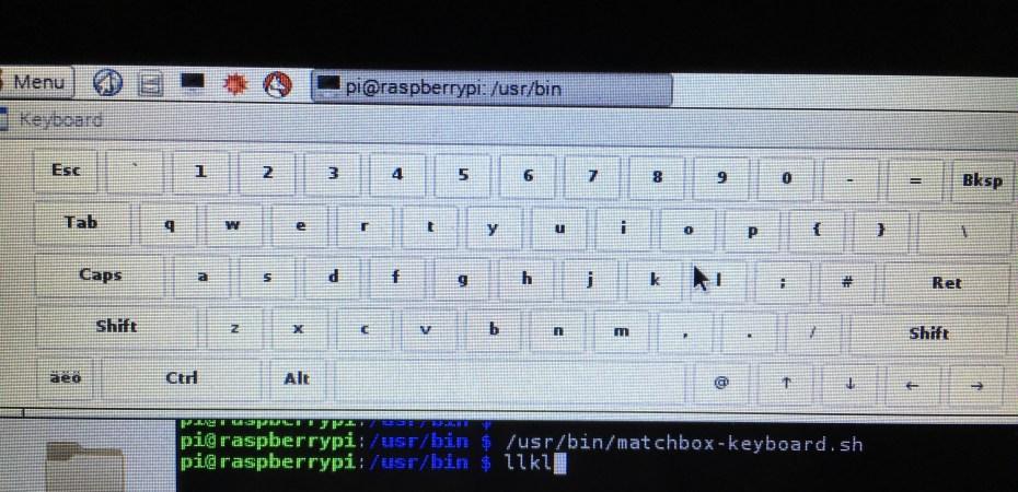 on screen keyboard download xp