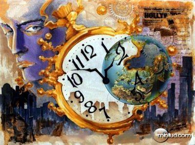 viagem no tempo 9