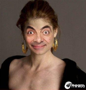 Mr-Bean-as-Woman--31418