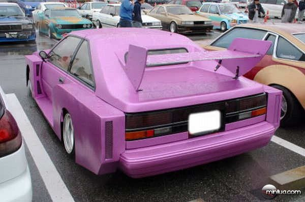 Crazy Car Mods (2)
