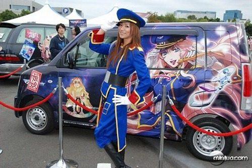 Japan-Itasha-Cars-eMagi.co.uk