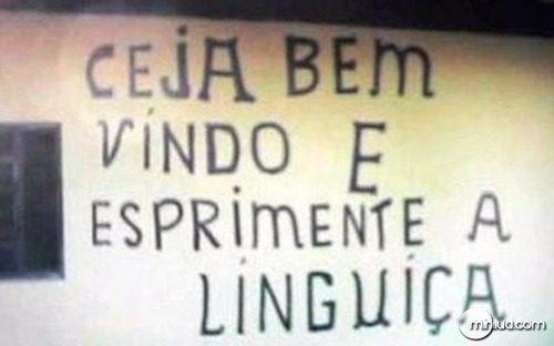 linguica