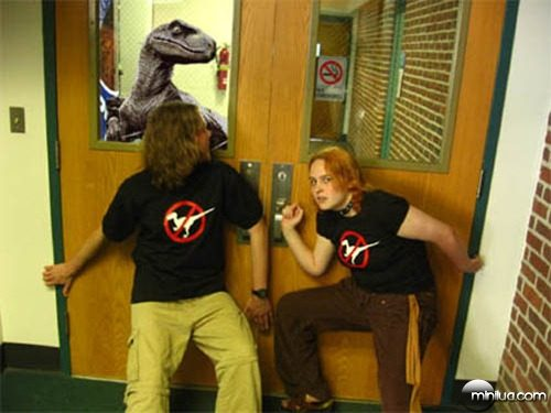 oh-raptor