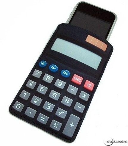calculator-iphone-case