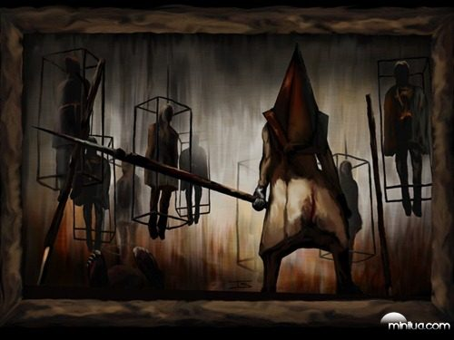 Silent_Hill_Pyramid_Head_by_antarion