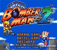 Super_Bomberman_2_SNES_ScreenShot1