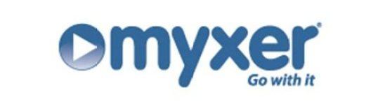myxer-logo