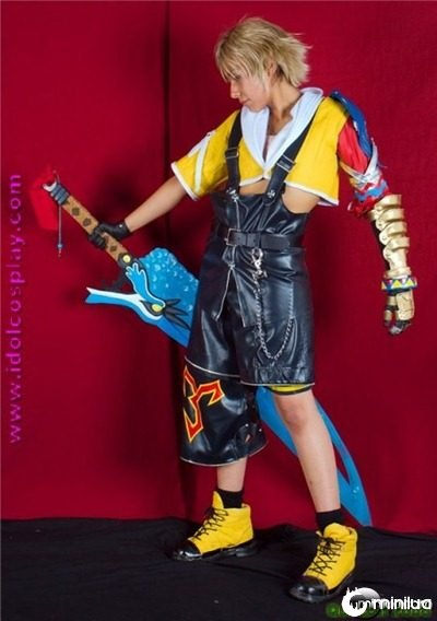 B_Shira_cosplay_Tidus_FFX_TNT_by_Neko_kenky