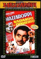 MAZZAROPI - NADANDO EM DINHEIRO (1952) (DVD)