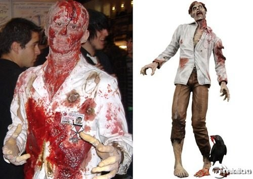 cosplay-zombie-resident-evil