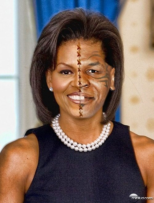 Michelle-Obama-and-Mike-Tyson--79596