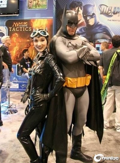batman-and-catwoman-cosplay