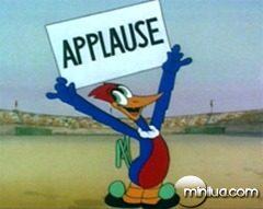 picapau-aplausos