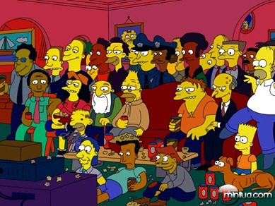 simpson-characters