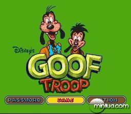 Goof Troop (US) 0000