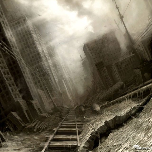 City_of_decay_by_Gloom82