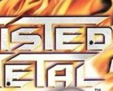 Melhores games de todos os tempos #34: Twisted Metal 2