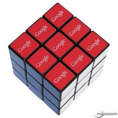 cubo magico google