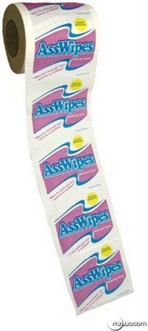asswipes