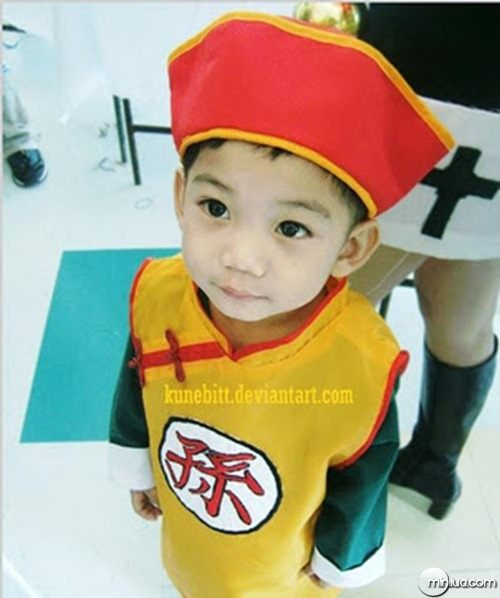 baby Cosplay (2)