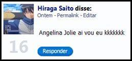 1comentarioHiragaSaito