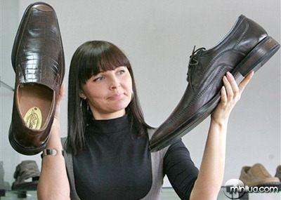 Sapato-grandes